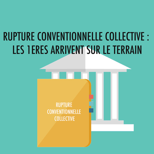 information rupture conventionnelle