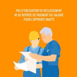 PAS-D'OBLIGATION-DE-RECLASSEMENT-NI-DE-REPRISE-DE-PAIEMENT-DU-SALAIRE-POUR-L'APPRENTI-INAPTE