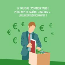 La-Cour-de-cassation-valide-pour-avis-le-Barème-«-Macron-»--Une-jurisprudence-unifiée