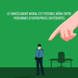 Le-harcèlement-moral-est-possible-même-entre-personnes-d'entreprises-différentes
